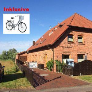 Inklusive Fahrräder