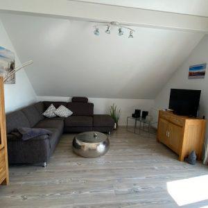 Wohnbereich, Dünen Lounge